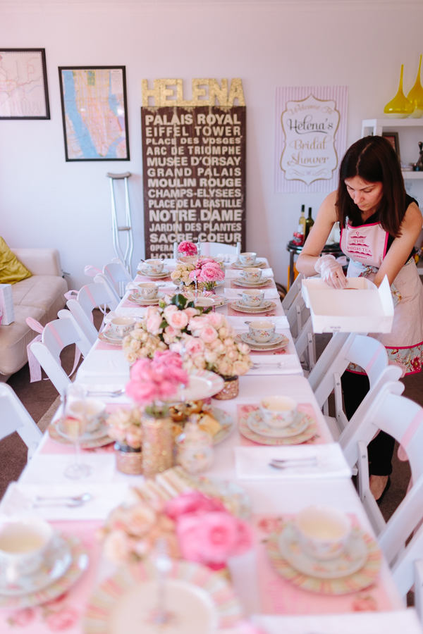 Kitchen Tea Bridal Shower by  Ducky Jessica Photography 41