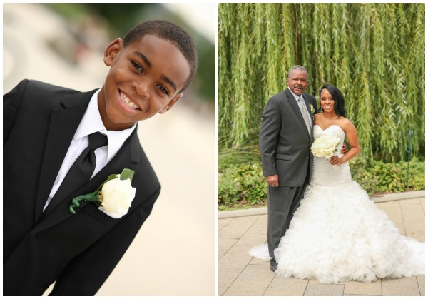 Chic NY Wedding by Lash to Lens