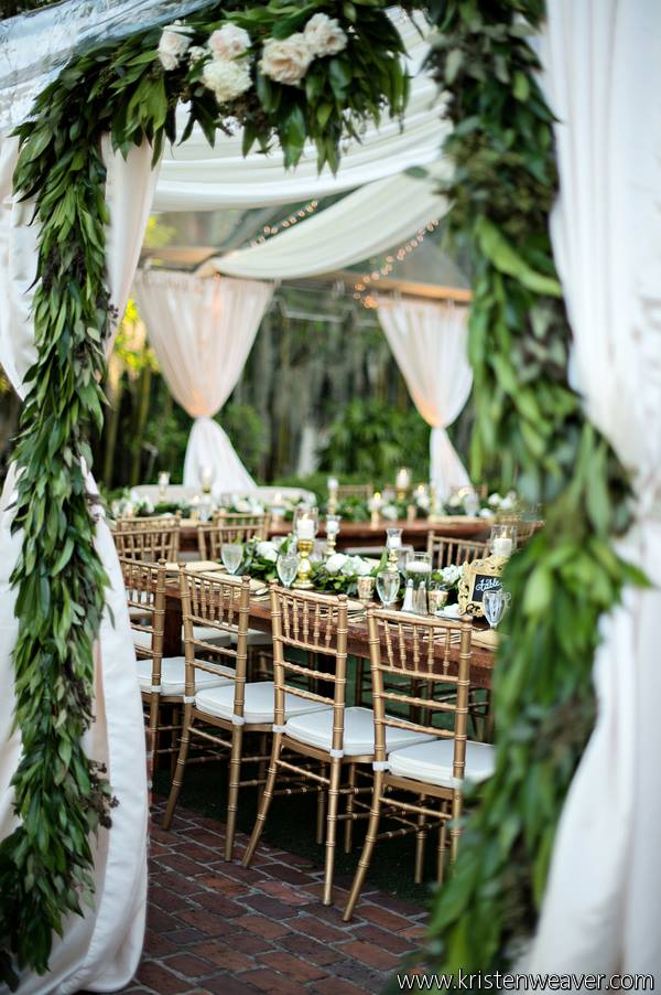 Kristen Weaver Photography | Event Design by Rachel of An Affair to Remember