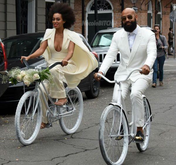 Cool Wedding Car Ideas_ Wedding Transportation 11