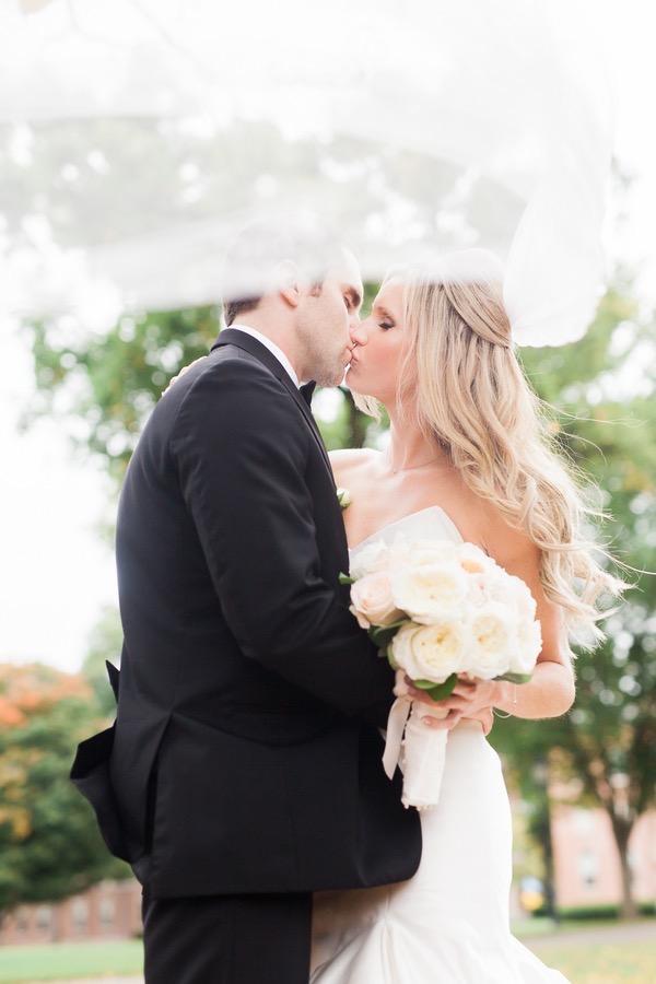 Elegant Prep School Wedding in New England27