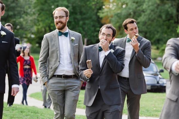 Intimate Wedding at Walbridge Park 36
