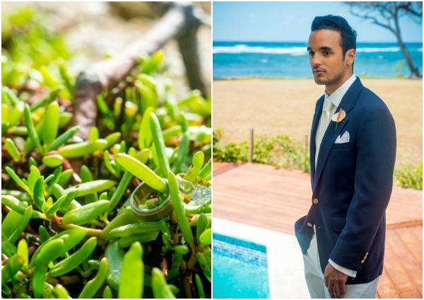 Styled Shoot in Tobago