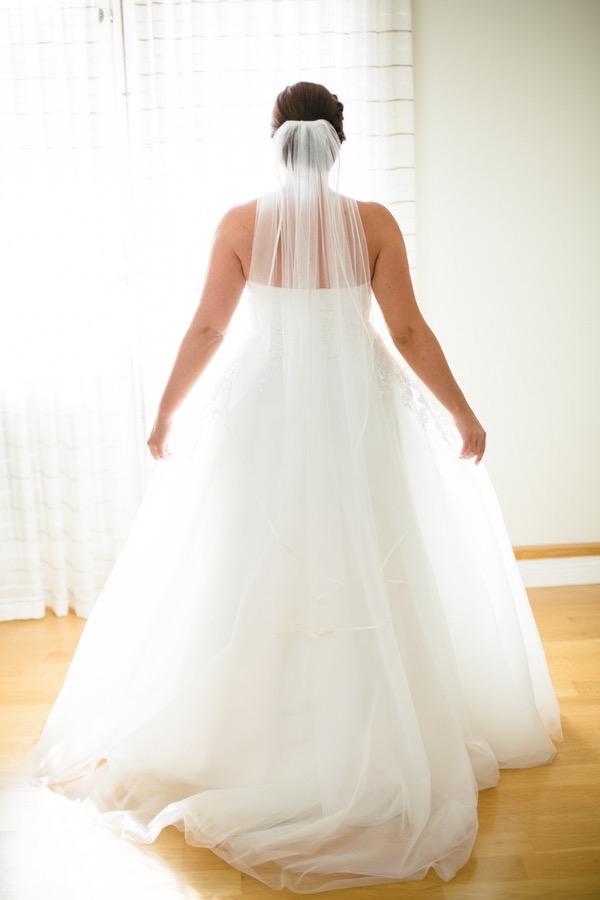 Garden Wedding by Bruzan Fine Art Photography12
