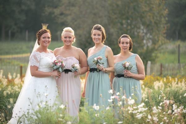 Garden Wedding by Bruzan Fine Art Photography47
