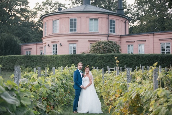 Garden Wedding by Bruzan Fine Art Photography51