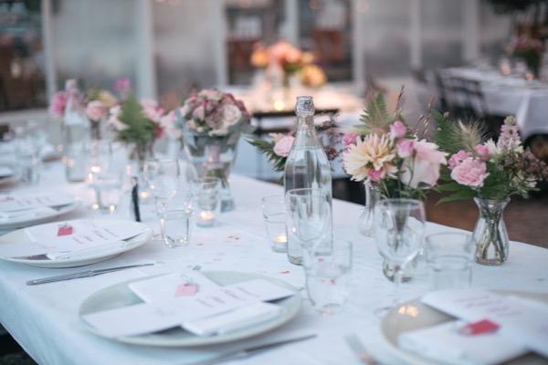 Garden Wedding by Bruzan Fine Art Photography63