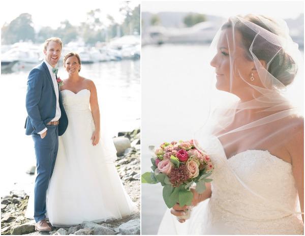 Garden Wedding by Bruzan Fine Art Photography_
