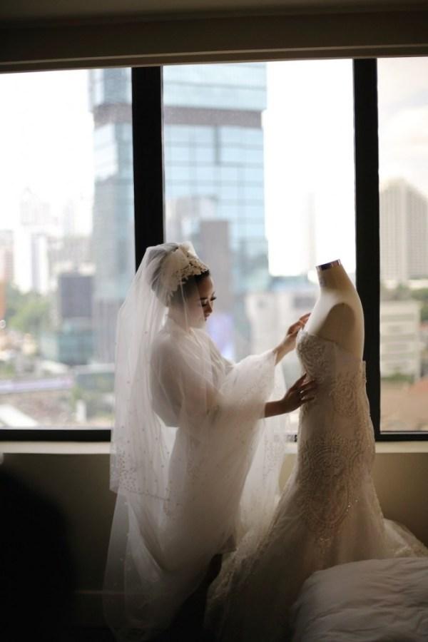 Yefta Gunawan Couture Bride 10