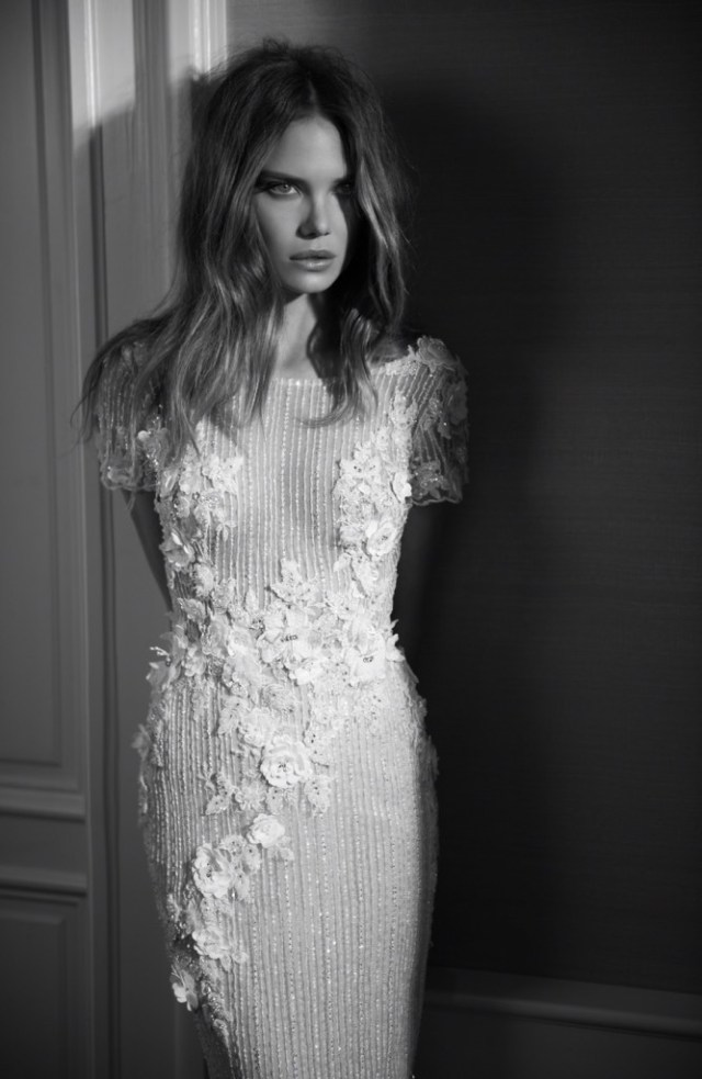 Berta Bridal FW 2015 Collection 50