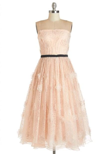 Pink Bridesmaid Dresses - Modcloth