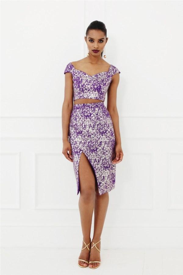 Summer Bridal Shower Outfit inspiration Vlabel London
