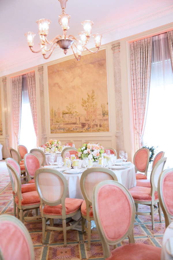 A Fabulous French Inspired Bridal Shower (16)