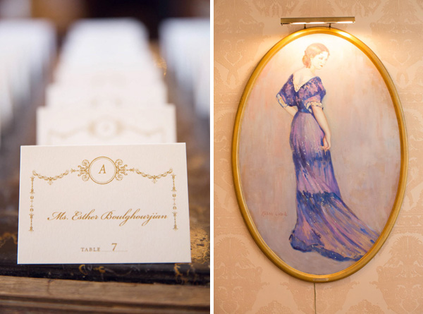 A Fabulous French Inspired Bridal Shower (4)