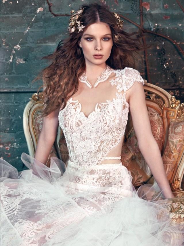 Galia Lahav Bridal Les Reves Bohemians Collection-Belle-Zoom