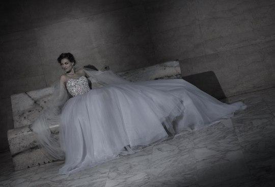 Lamia AbiNader- LebaneseWedding dress designers