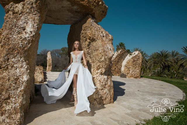 Julie Vino SS 2015 Collection 11
