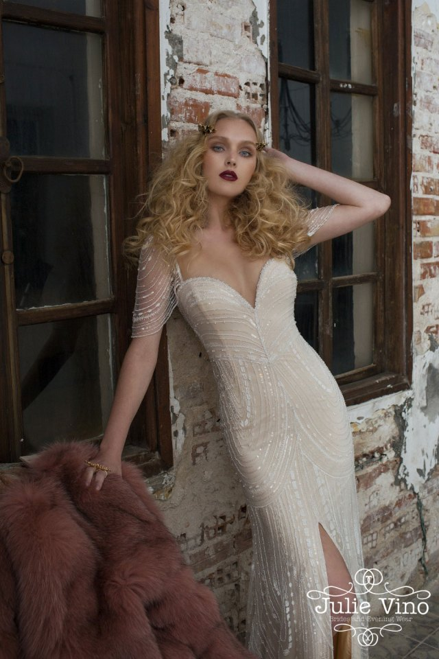 Julie Vino SS 2015 Collection 26