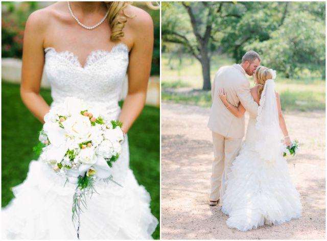 Kendall Plantation wedding