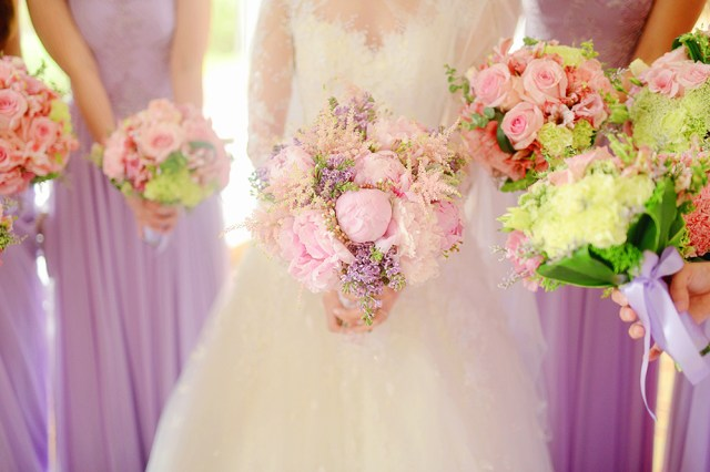 amazing wedding bouquet _ Jaja samaniego_
