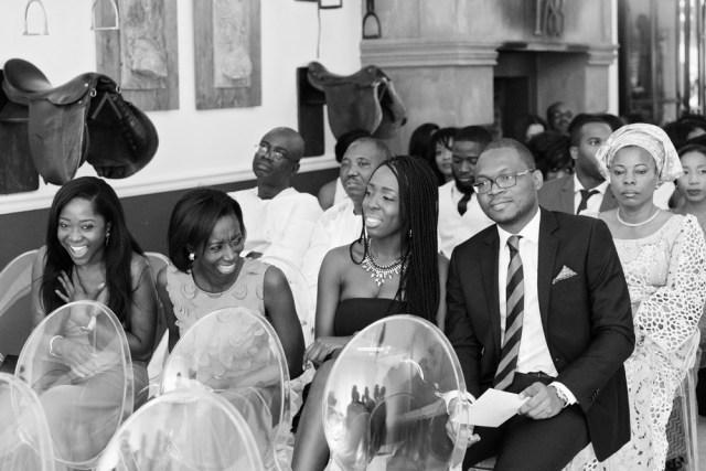 Luxury Wedding at Val de Vie in Capetown 66