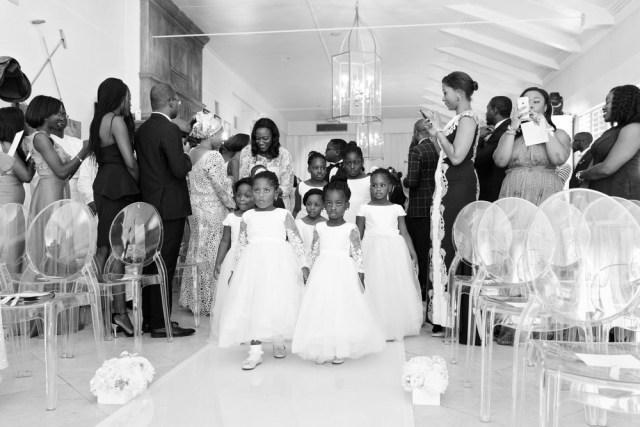 Luxury Wedding at Val de Vie in Capetown 74