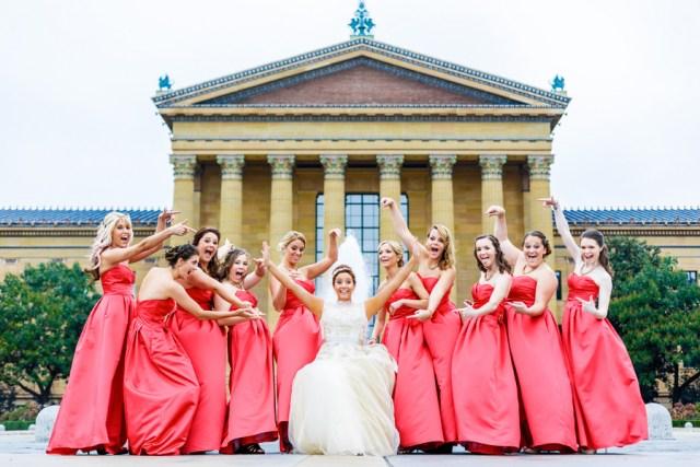 Regal Atrium Wedding -44