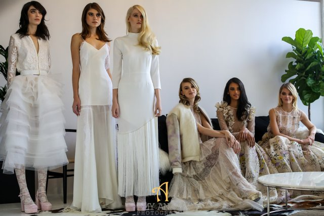 Houghton Bridal Fashion Week recap 16