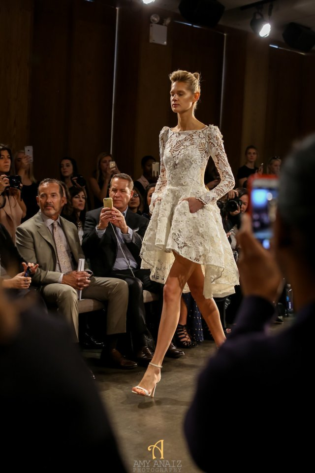 Inbal Dror Fall Winter 2016 Collection 10