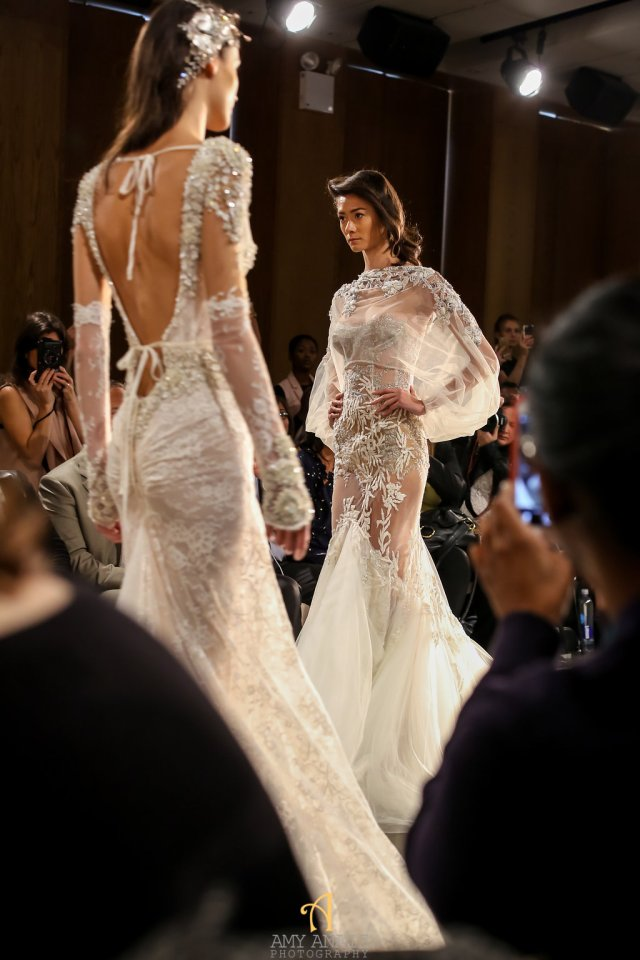 Inbal Dror Fall Winter 2016 Collection 16