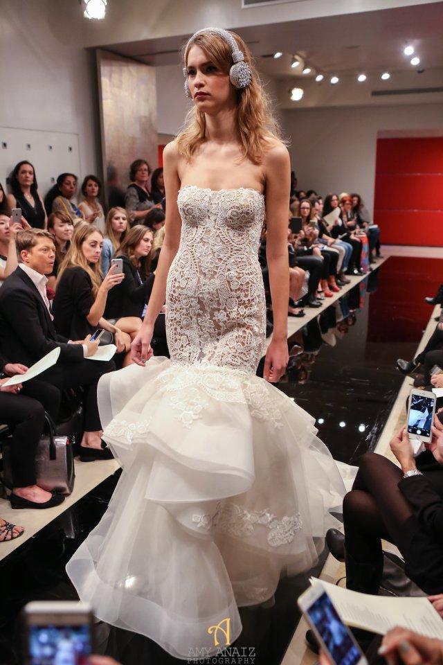 Reem Acra Fall 2016 Bridal Fashion Week 19