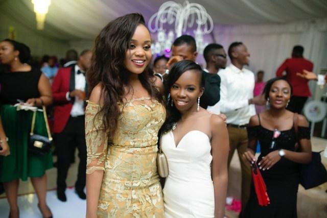 Slam2014 - Segi and Olamide Adedeji's Wedding in Ruby Gardens Nigeria 255