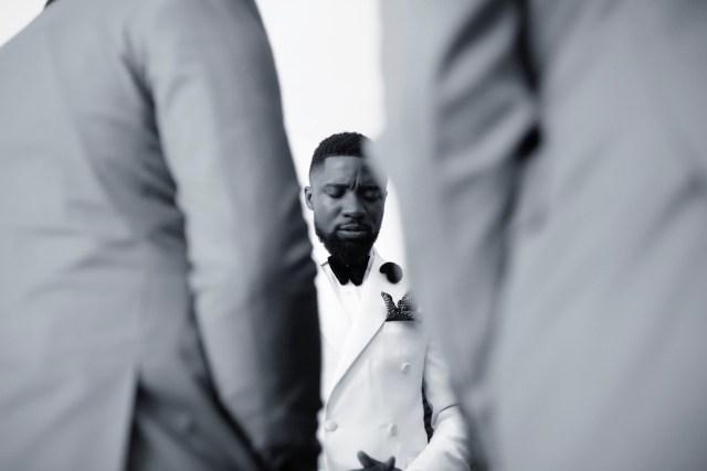 Slam2014 - Segi and Olamide Adedeji's Wedding in Ruby Gardens Nigeria 50