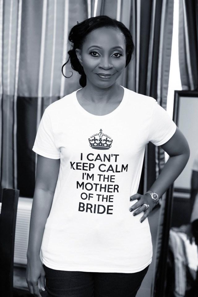 Slam2014 - Segi and Olamide Adedeji's Wedding in Ruby Gardens Nigeria 7