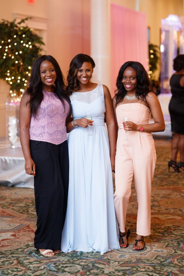 Chiso and Jeff's Virginia Wedding by Wale Ariztos 18
