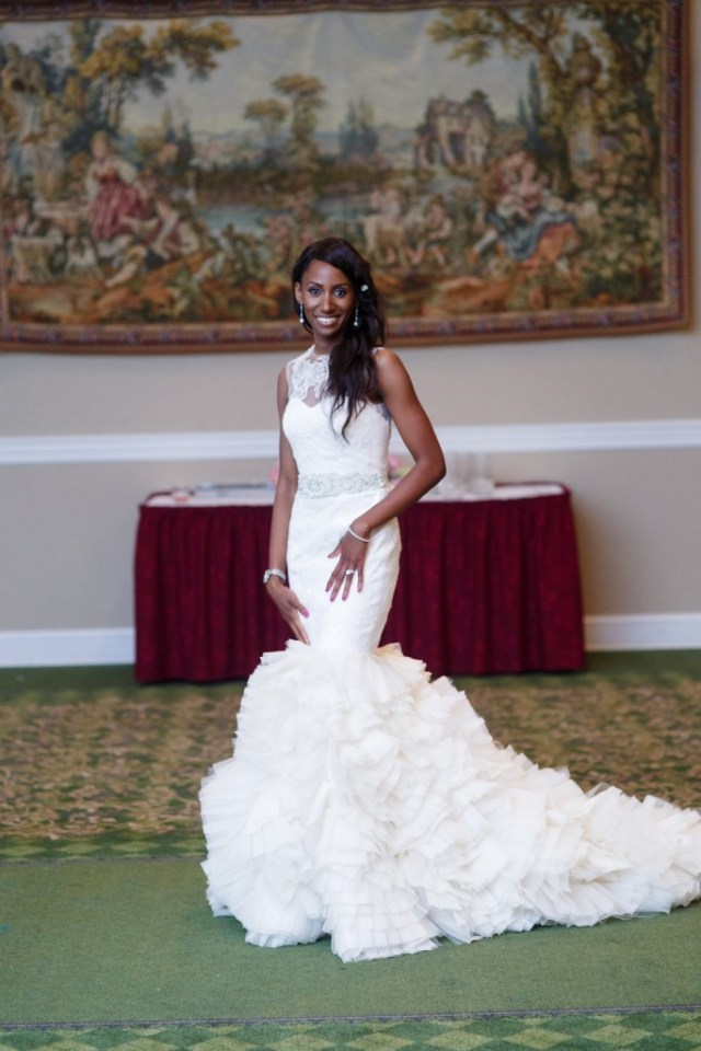 Chiso and Jeff's Virginia Wedding by Wale Ariztos 37