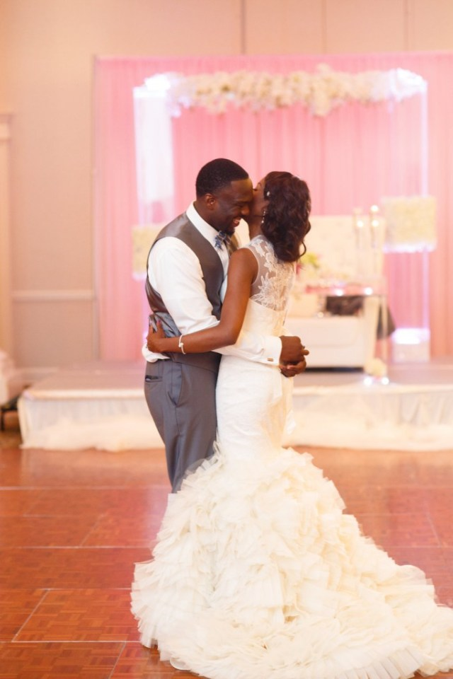 Chiso and Jeff's Virginia Wedding by Wale Ariztos 62