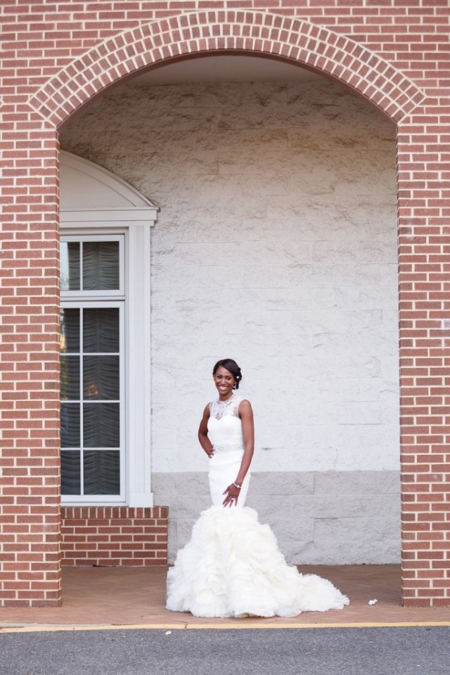 Chiso and Jeff's classic blue and pink wedding by wale ariztos photography 8
