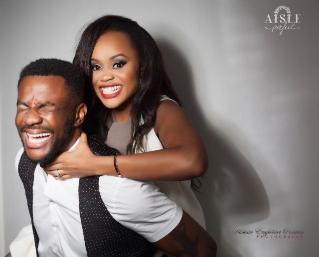 Ebuka and Cynthia- Lagos Engagement Shoot by AEP Photography 8