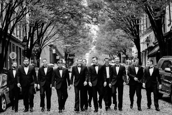 Black Tie Richmond Virginia Wedding 14
