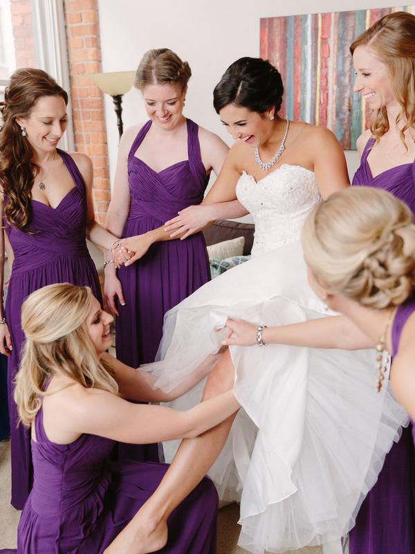 Black Tie Virginia Wedding-14