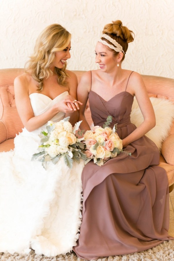 Convertible bridesmaids from the Altar Ego collection by Brideside 5