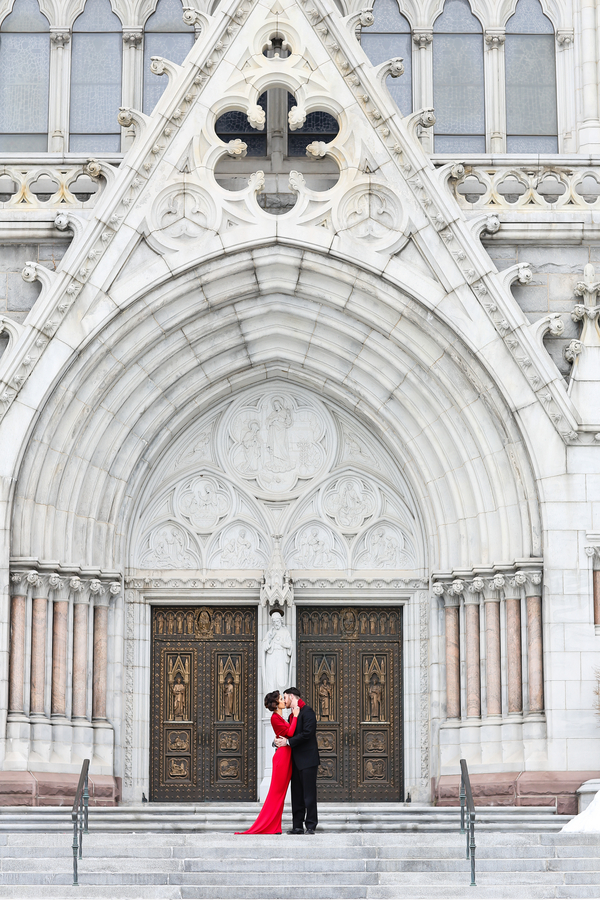 Valentines Day Engagement Shoot Inspiration by Digna Toledo Photography (10)
