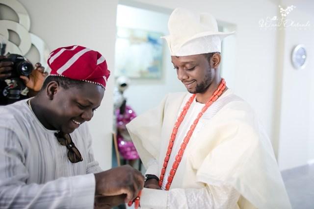 Yoruba Trad Wedding Wani Olatunde_0007