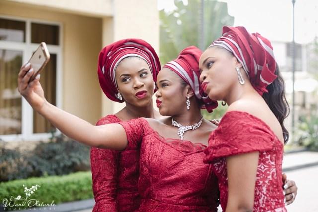 Yoruba Trad Wedding Wani Olatunde_0044