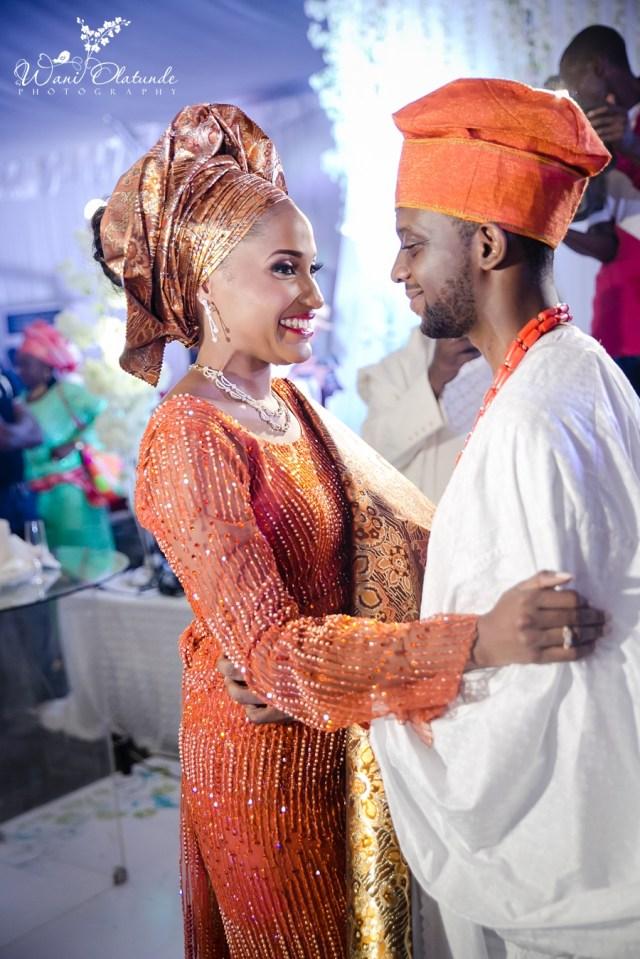 Yoruba Trad Wedding Wani Olatunde_0147