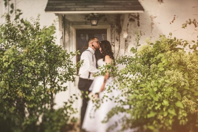 Backyard Wedding-24