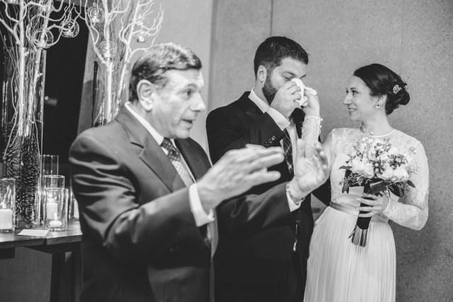 Intimate Washington DC Wedding 33