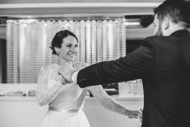 Intimate Washington DC Wedding 50