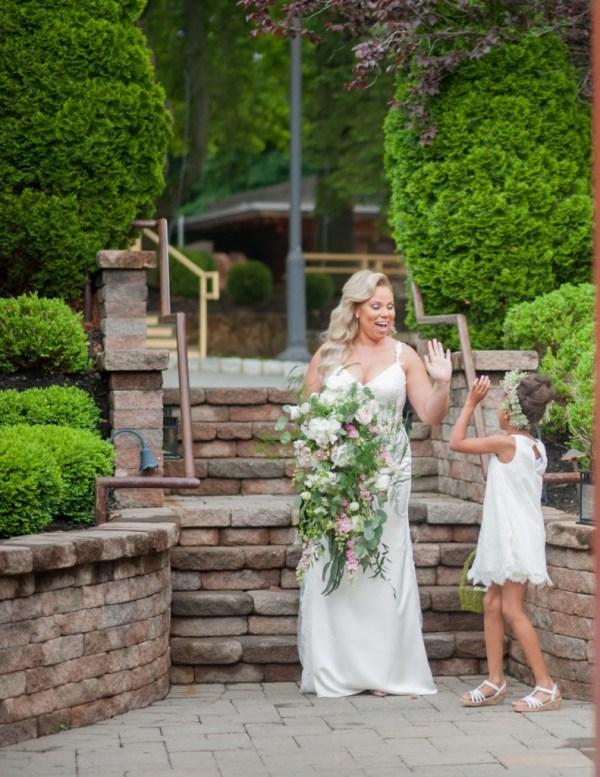 amazing wedding bouquet- kesha lambert photography
